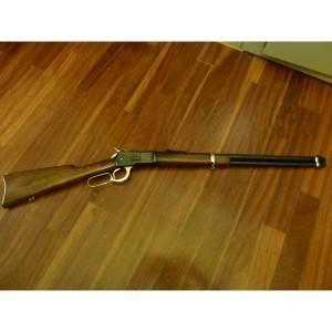 Rifle de palanca cal. 44-40
