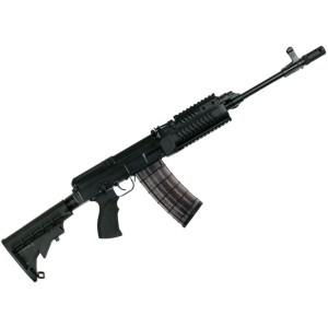Rifle VZ-58 Tactical cal. 222 Rem.  Semiautomático