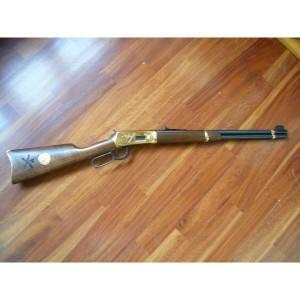 Winchester cal. 44-40 edición especial